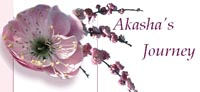 Akasha's Journey